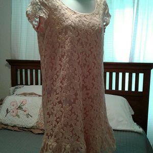 Vintage Alya dress
